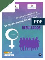 Estadisiticas 2016 Violencia Hacia Las Mujeres Bolivia
