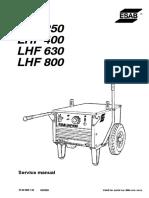 LHF250-LHF400-LHF630-LHF800