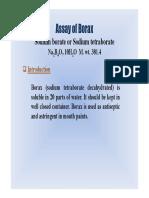 7. Assay ob borax.pdf