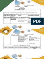Guía de Actividades y Rúbrica de Evaluación - Momento 2 Taller 4. Aprendizaje Colegial e Innovación