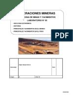 Lab 3 Geología Economica Trab