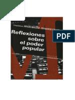 Acha y otros - Reflexiones Sobre el Poder Popular.pdf