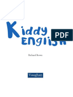 Mw Kiddy English