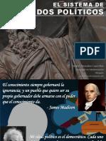 Sistema de Partidos Políticos -