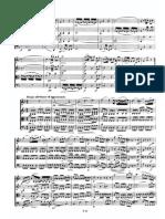 Beethoven - String Quartet No.1 Dover