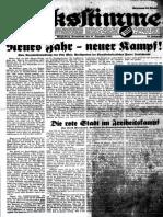 Volksstimme (31-12-1932)