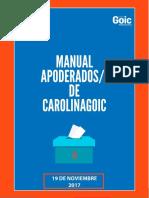 Manual Apoderados Cgb