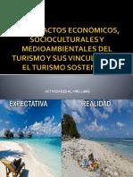 Los Impactos Económicos, Socioculturales y Medioambientales Del (1)