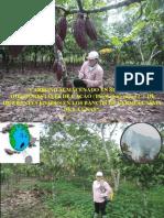 Carbono Almacenado en Sistemas Agroforestales de Cacao (Theobroma Cacao L.) de Diferentes Edades en Los Bancos de Germoplasma de La Unas