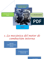 El Motor de Combustion Interna-turbos Diesel (1)