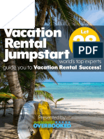 Vacation Rental Jumpstart