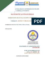Ejercicios unidad IV Matematicas financierasbonos y obligaciones.docx