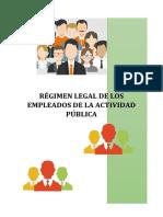 5 Hoja de Trabajo n 05 Regimen Publico 276