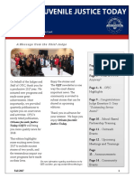 nola juvenile - newsletter 5th edition 3 2018