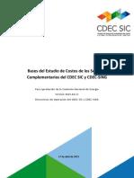 20150417 Bases Del Estudio de Costos SSCC Versión DO CDEC SIC