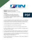 6- Lista de Exerccios Operadoresatribuio Aritmticos Relacionais Lgico