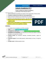 Formato Pa 3 Comunicación