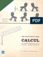 cahier de calcul CP n°2