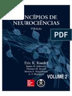 Princípios de Neurociências - Kandel - CapasAdicionais