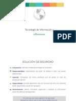 Módulo - 6 Tecnologías de información