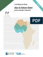 Un Atlas Du Sahara Et Du Sahel