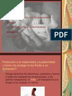 PRESENTACIÓN DERECHO LABORAL