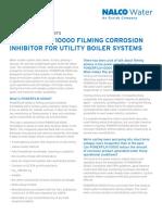 ADV-1760 QandA PWERFILM 1000 Filming Corrosion Inhibitor for Utility Boiler Systems PDF