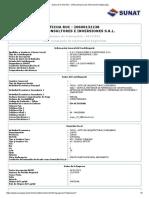 FICHA RUC__ SUNAT Operaciones en Linea __