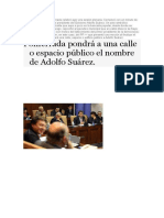 El Ayuntamiento de Ponferrada Celebró Ayer Una Sesión Plenaria