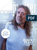 American Songwriter Magazine March_April_2018