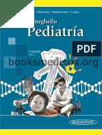Pediatría Meneghello 6 ed