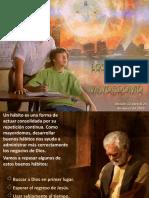 ESCUELA SABATICA 1 TRIMESTRE 24/0318