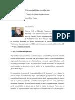 La RSE y El Desarrollo Sostenible