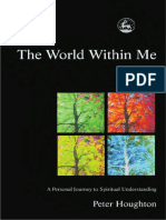 The World Within Me a Personal Journey to Spiritual Understanding