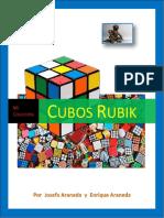 Mis Cubos Rubik
