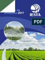Catalogo IESTA 2017