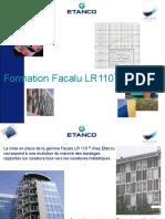 Formation Façalu