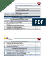 Datos Generales Evaluaciónde La IE