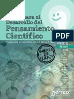 Abstract Ciencias h - II