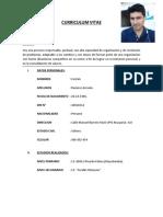 CV-Fermin