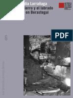 La forja de hierro.pdf