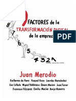 9 Factores Transformacion Digital de La Empresa