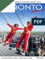 2018 Toronto VG