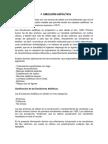 Emulsión Asfáltica Resumen