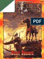 Deadlands - Archetypes - Ghost Dancers.pdf