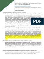 Evolución doctrinal del finalismo del Dr. Carlos Daza Gómez