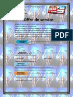 Offre de Service1