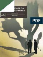 A Invisibilidade Da Desigualdade Brasileira - Jesse Souza
