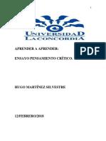 ENSAYO PENSAMIENTO CRITICO.pdf