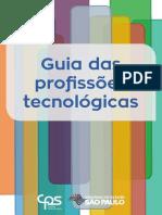 Guia Profissoes Tecnologicas